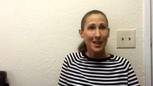 Opiates cut in half, Liz shoter, El Segundo, South Bay, CA, Multiple Sclerosis, October 2016