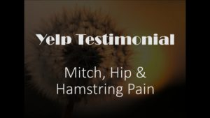 Pain Relief Success Stories