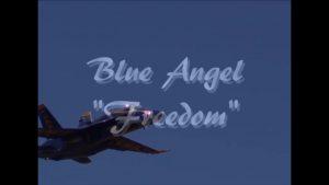 Blue Angel Freedom