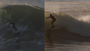Dueling Double Surfers 1 LMDPR