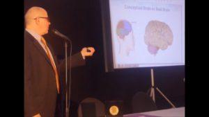 2016 CTE, PTSD, TBI Cutting Edge Treatment, TLT:  Los Angeles Athletes Health Concussions Seminar