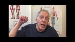 Shoulder Pain, Range of motion hugely better with laser treatment