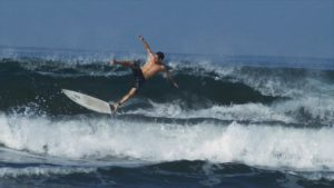 Surf's Up, Laser Your Pain Away!